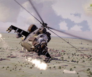 Take On Helicopters Files