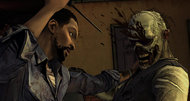 Walking Dead creator 'impressed' by Telltale game