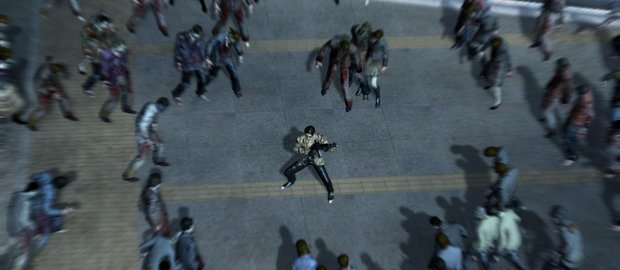 Yakuza: Dead Souls News
