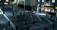 Yakuza: Dead Souls screenshots