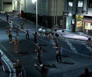 Yakuza: Dead Souls Chat