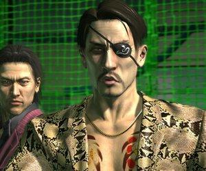 Yakuza: Dead Souls Screenshots