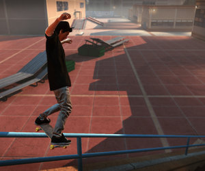 Tony Hawk's Pro Skater HD Chat