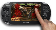 Mortal Kombat Vita screenshots