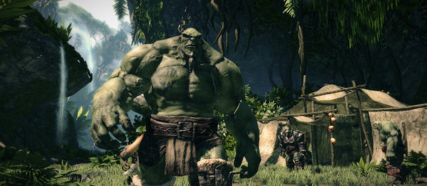 Of Orcs and Men News