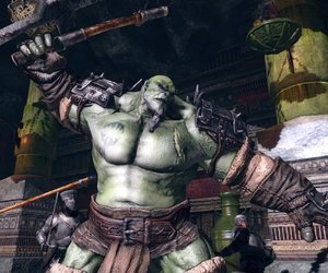 Of Orcs and Men Screenshots