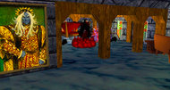 Everquest free to play screenshots