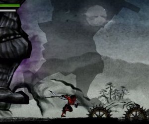 Sumioni: Demon Arts Screenshots