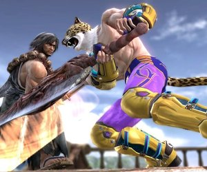 Soul Calibur V Files