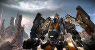 Starhawk trailer unlocks multiplayer DLC