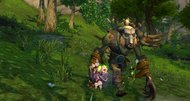 Mists of Pandaria screenshots