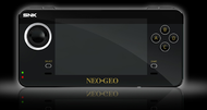 Neo Geo handheld launches December 6 at $200