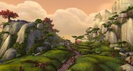 World of Warcraft Pandaria patch to add quest hub, large raid dungeon