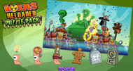 Worms Reloaded DLC screenshots