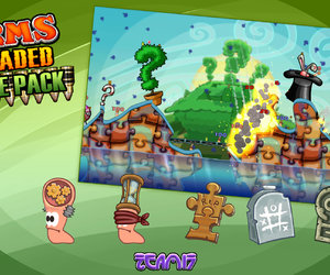 Worms Reloaded Videos
