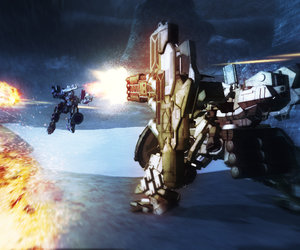 Armored Core 5 Files
