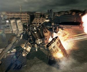 Armored Core 5 Files