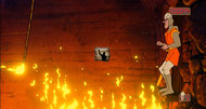 Dragon's Lair XBLA screenshots
