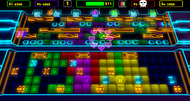 Frogger: Hyper Arcade Edition screenshots