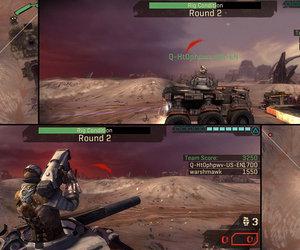 Starhawk Screenshots