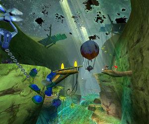 Rayman 3 HD Files