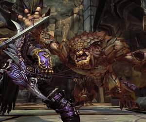 Darksiders II Screenshots