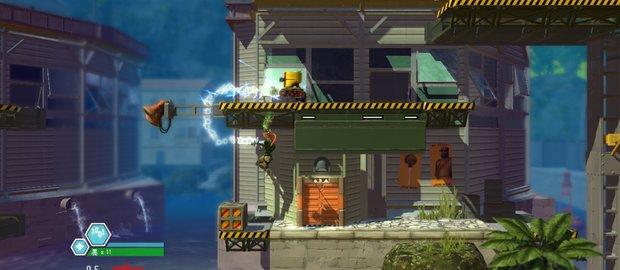 Capcom Digital Collection News