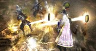 Warriors Orochi 3 screenshots