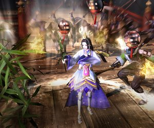 Warriors Orochi 3 Chat