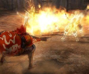 Warriors Orochi 3 Videos
