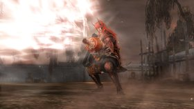 Warriors: Orochi 3 Screenshot from Shacknews
