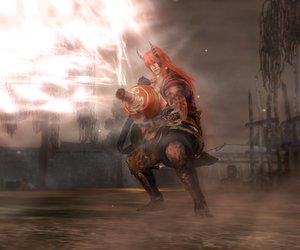 Warriors Orochi 3 Chat