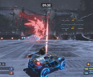 Wheels of Destruction: World Tour Screenshots