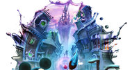 Epic Mickey 2 Box Art