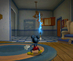 Epic Mickey 2: The Power of Two Videos