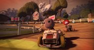 LittleBigPlanet Karting coming November 6