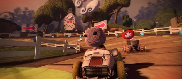 LittleBigPlanet Karting News