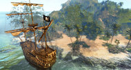 Risen 2: Dark Waters screenshots