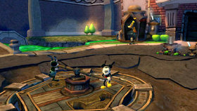 Disney Epic Mickey 2: The Power of Two Screenshot from Shacknews