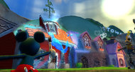 Epic Mickey 2 developed by Blitz Games on PS3 and Xbox 360