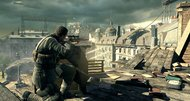 Sniper Elite V2 demo ricochets into PC