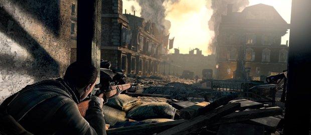 Sniper Elite V2 News