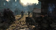Sniper Elite V2 co-op screenshots