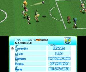 Arc Style: Soccer 3D Screenshots