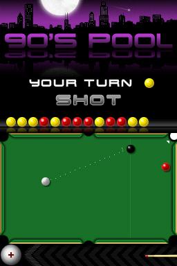 90's Pool Videos