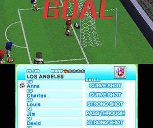 Arc Style: Soccer 3D Files
