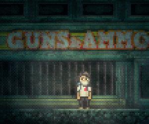 Lone Survivor Screenshots