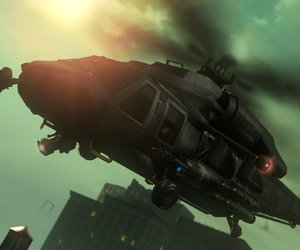 Prototype 2 Screenshots