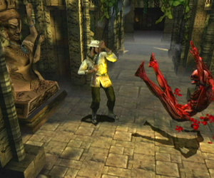 Eternal Darkness: Sanity's Requiem Videos