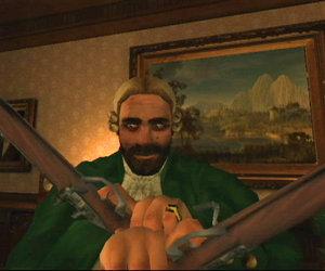 Eternal Darkness: Sanity's Requiem Screenshots